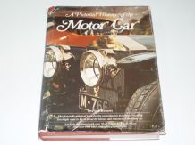 A Pictorial History of the Motor Car (Robert 1977)